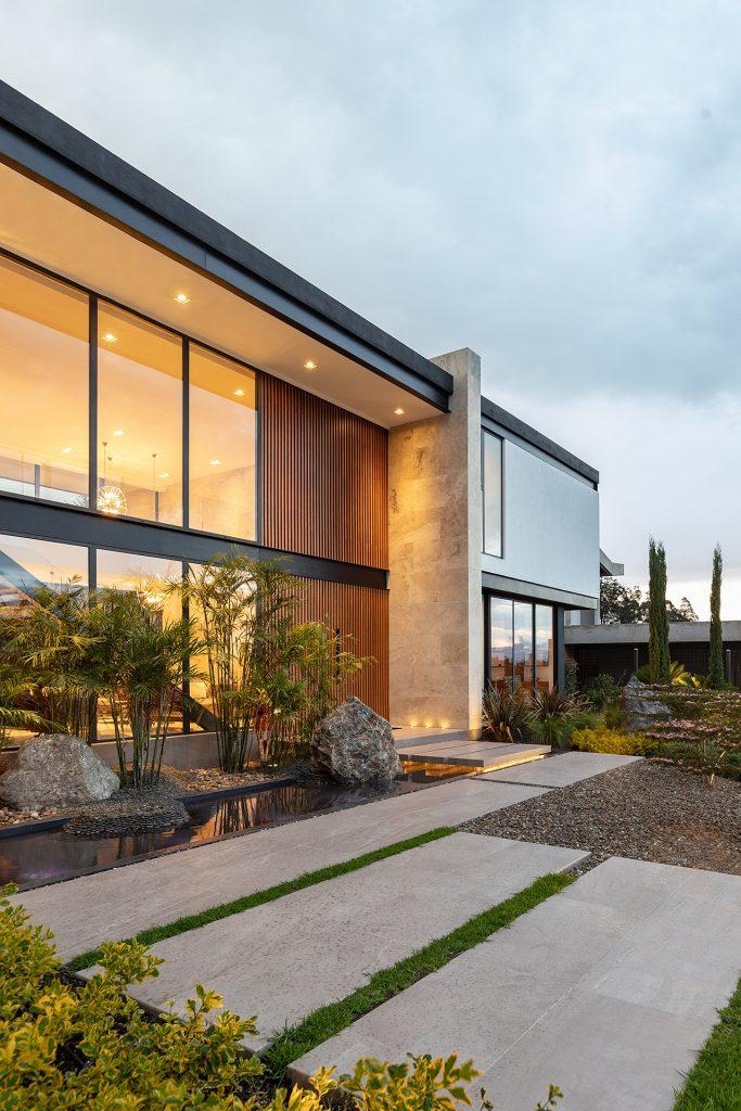 2. MR house